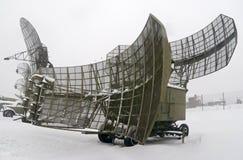 radar för 37 p Fotografering för Bildbyråer
