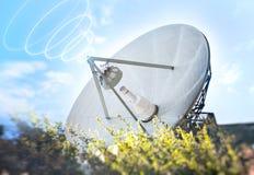 Radar grande imagenes de archivo