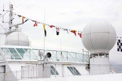 radar pogoda Zdjęcie Stock