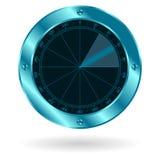 Radar sonar Stock Photo
