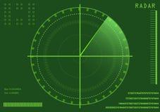 Radar Royalty Free Stock Photography