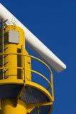 Radareinbau Lizenzfreies Stockfoto