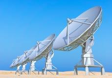 Radars Stock Images