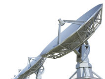 Radars Photo stock