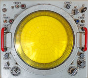 Radarstation Stockfotos