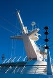 Radartorn Royaltyfria Foton