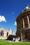 Radcliffe Camera Stock Photos