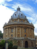 The Radcliffe Camera Stock Images