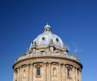 Radcliffe camera Stock Photography