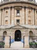 Radcliffe camera Royalty Free Stock Image