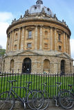 Radcliffe Camera Stock Image