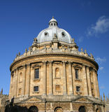 Radcliffe camera building Stock Photo