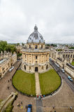 Radcliffe Camera Royalty Free Stock Images