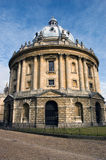 Radcliffe camera, Oxford. Radcliffe camera university library, Oxford Stock Photos