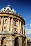 The Radcliffe Camera, Oxford. The Radcliffe Camera in Oxford, England Stock Photography