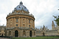 The Radcliffe Camera, Oxford Stock Images