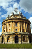 Radcliffe Camera Oxford. The Radcliffe Camera designed by James Gibbs and built in Oxford between 1737-1749 to originally house The Radcliffe Science Library Stock Photography