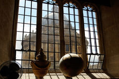The Radcliffe Camera in Oxford, England Stock Photography