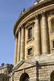 Radcliffe Camera. Oxford. England. Radcliffe Camera in Radcliffe Square. Oxford. England. Reading room for the Bodleian Library Royalty Free Stock Photo