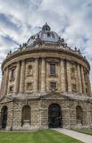 Radcliffe Camera in Oxford Royalty Free Stock Photos