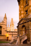 Radcliffe Camera, Oxford, UK Royalty Free Stock Photo