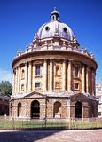 Radcliffe Camera, Oxford, UK. Royalty Free Stock Images