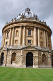 Radcliffe Camera at Oxford University Royalty Free Stock Image