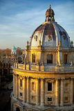Radcliffe Camera Royalty Free Stock Photography