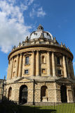 Radcliffe Camera, Oxford University, Oxford Royalty Free Stock Photography