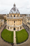 Radcliffe Camera - Oxford University Stock Images