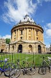 Radcliffe Camera, Oxford. Royalty Free Stock Image