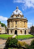 Radcliffe Camera, Oxford. Stock Photography