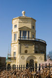 Radcliffe Observatory, Green College, Oxford Royalty Free Stock Photo