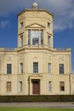 Radcliffe Observatory Royalty Free Stock Photo