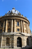 Radcliffecamera, de Universiteit van Oxford, Oxford Royalty-vrije Stock Fotografie