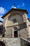 Radda σε Chianti, Rectory του ST Nicholas, Τοσκάνη 3 Στοκ φωτογραφία με δικαίωμα ελεύθερης χρήσης