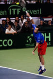 Radek Stepanek-9 Stock Photos