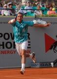 Radek Stepanek, tennis 2012 Fotografia Stock Libera da Diritti