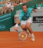 Radek Stepanek, Tennis  2012 Stock Photo