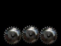 Radertjes vector illustratie