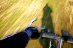 Radfahren Stockfotografie