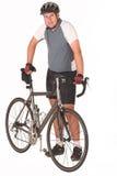 Radfahren lizenzfreie stockbilder