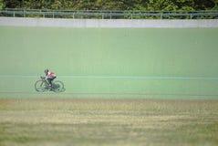 Radfahrenathlet Para lizenzfreie stockbilder