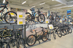 Radfahrenspeicher Lizenzfreie Stockbilder