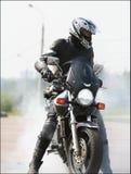 Radfahrer Stockfotografie