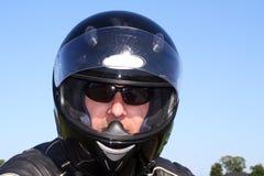 Radfahrer Stockfotos