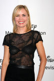 Radha Mitchell arrives at the ABC / Disney International Upfronts Stock Photography