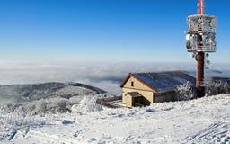 radho t гор Стоковая Фотография