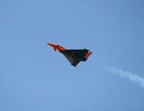 Radia Kontrolowany Samolotowy latanie Fotografia Royalty Free
