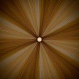 Radiaal abstract patroon Royalty-vrije Stock Afbeeldingen